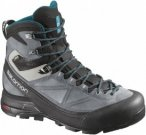 Salomon X Alp Mountain Gtx® Grau, Female Gore-Tex® Wanderschuh, 36 2/3