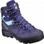 Salomon X Alp Mountain Gtx® Lila/Violett, Female Gore-Tex® Wanderschuh, 42