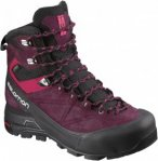 Salomon X Alp Mountain Gtx® Lila/Violett, Female Gore-Tex® Wanderschuh, 37 1/3
