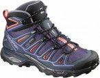 Salomon W X Ultra Mid 2 Gtx® | Größe UK 3.5 / EU 36 / US 5 | Damen Hiking- &