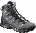 Salomon X Ultra Trek Gtx® Grau, Female Gore-Tex® EU 41 1/3 -Farbe Dark Cloud -