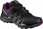 Salomon XA Lite Lila/Violett, Female EU 42 -Farbe Black -Magnet -Grape Juice, 42
