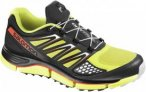 Salomon X-Wind Pro M, Canary Yellow | Herren Freizeitschuh