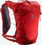 Salomon XA 15 Rot | Größe 15l - M-L |  Alpin- & Trekkingrucksack