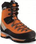 Scarpa Mont Blanc Gtx® Orange, Male Gore-Tex® EU 42 -Farbe Orange, 42