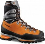 Scarpa Mont Blanc Pro Gtx® Orange, Male Gore-Tex® EU 42 -Farbe Orange, 42