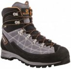 Scarpa R-Evo Pro Gtx® Grau, Male Gore-Tex® EU 40.5 -Farbe Smoke -Orange, 40.5