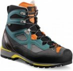 Scarpa Rebel Lite Gtx® Blau, Male Gore-Tex® EU 37 -Farbe Petrol -Orange, 37