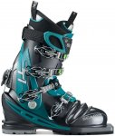 Scarpa M T1 Blau / Grau | Größe Mondo 29 / US 12 / UK 11 | Herren Alpin-Skisch