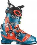 Scarpa M TX Pro Blau / Rot | Größe EU 44.5 | Herren Touren-Skischuh