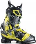 Scarpa TX Comp Grau / Grün | Größe Mondo 27 / US 10 / UK 9 | Herren Alpin-Ski
