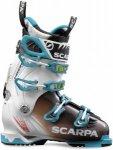 Scarpa W Freedom | Größe EU 39 / MP 24.5 / UK 5.5 / US W 7.5 | Damen Alpin-Ski
