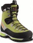 Scarpa Mont Blanc Gtx® Grün, Female Gore-Tex® EU 39.5 -Farbe Kiwi, 39.5