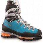 Scarpa Mont Blanc Pro Gtx® Blau, Female Gore-Tex® EU 38.5 -Farbe Turquoise, 38