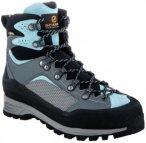 Scarpa R-Evo Trek Gtx® Blau, Female Gore-Tex® EU 37.5 -Farbe Gray -Air, 37.5