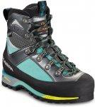 Scarpa W Triolet Gtx® Blau / Grau | Größe EU 41 | Damen Bergschuh