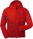 Schöffel M Jacket Kosai Rot | Größe 54 | Herren