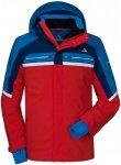 Schöffel M Ski Jacket Bergamo1 | Größe 54 | Herren Isolationsjacke