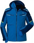 Schöffel Ski Jacket ST Anton1 Blau, Male PrimaLoft® Isolationsjacke, 56