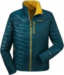 Schöffel Zipin! Jacket Whistler Blau, Male PrimaLoft® Isolationsjacke, 52