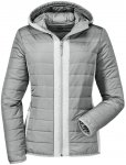 Schöffel Hybrid Jacket Gijon1 Grau, Female PrimaLoft® 38 -Farbe Wet Weather, 3