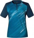 Schöffel W Shirt Proud Blau   Größe 38 T-Shirt