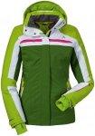 Schöffel Ski Jacket Obergurgl1 Grün, Female Isolationsjacke, 42