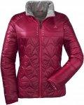 Schöffel Zipin! Jacket Naeba Rot, Female PrimaLoft® 46 -Farbe Cersie, 46