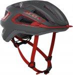 Scott ARX Helmet Grau |  Fahrradhelm