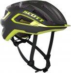 Scott ARX Plus Helmet Grau |  Fahrradhelm