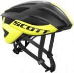 Scott ARX Plus Helmet, Yellow Gelb, S