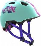 Scott Chomp 2 Helmet, Blue Blau, One Size