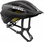 Scott Fuga Plus Helmet Unisex | Schwarz | S | +S
