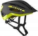 Scott Fuga Plus REV Helmet Grau    Fahrradhelm