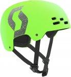 Scott Jibe Helmet Grün |  Fahrradhelm
