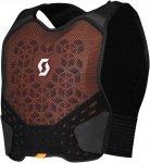 Scott Junior Softcon Body Armor Schwarz | Größe XXS/XS |  Protektor