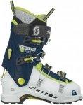 Scott Cosmos Ski Boot Blau, Male EU 41 -Farbe White -Majolica Blue, 41