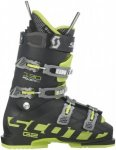 Scott M G2 130 Powerfit Ski Boot, Black | Herren Alpin-Skischuh