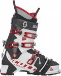 Scott M Voodoo Ski Boot NTN | Größe MP 26 / EU 40 / UK 7 / US 8,MP 26.5 / EU 4