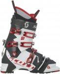 Scott M Voodoo Ski Boot Schwarz / Weiß | Größe EU 42 | Herren Touren-Skischuh