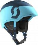 Scott Seeker Plus Helmet Unisex   Blau   S   +S