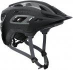 Scott Stego Helmet Grau |  Fahrradhelm