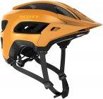 Scott Stego Helmet Orange |  Fahrradhelm