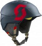Scott Symbol Helmet Unisex   Blau   L   +L