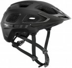 Scott Vivo Helmet, Black Schwarz, S