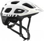 Scott Vivo Helmet Schwarz / Weiß |  Fahrradhelm