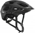 Scott Vivo Helmet Schwarz |  Fahrradhelm
