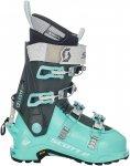 Scott W Celeste III Ski Boot Blau / Grau   Größe EU 38   Damen Touren-Skischuh