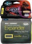 Sea to Summit Expander Liner Traveller | Größe 225 cm |  Innenschlafsack