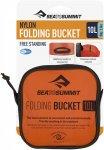 Sea to Summit Folding Bucket 10L |  Trinksystem